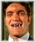 Richard Kiel as 'Jaws'