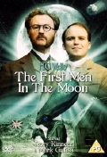 The First Men in the Moon dvd