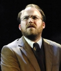 Rory Kinnear as Angelo in 'Measure for Measure' (2010)