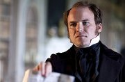 Rory Kinnear as Septimus Ludlow in 'Cranford' (2009)