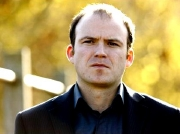 Rory Kinnear as James Mitchum in 'Waking the Dead' (2009)