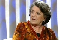 Maggie Kirkpatrick TV Interview (2006)