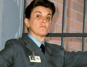 Maggie Kirkpatrick as Joan Ferguson (The Freak) in Prisoner