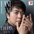 Lang Lang Chopin cd for Sony