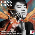 Lang Lang Liszt cd for Sony