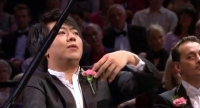 Lang Lang playing Liszt's 1st piano concerto at the 2011 Proms