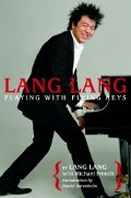 Lang Lang's book 'Playing with Flying Keys'