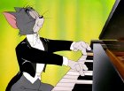 Tom and Jerry cartoon 'The Cat Concerto'