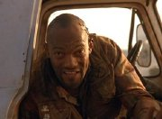 Ken Foree as Benny in 'Leatherface: Texas Chainsaw Massacre 3' (1990)