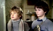 Mark Lester & Parnum Wallace in 'Our Mother's House'