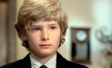 Mark Lester as Daniel Latimer in 'Melody'