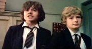 Mark Lester & Jack Wild in 'Melody'