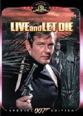 DVD 'Live and Let Die'