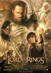 'The Lord of The Rings - The Return of the King' DVD