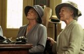 Maggie Smith & Judi Dench in 'Ladies in Lavender'