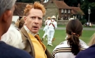 John Lydon 'Country Life' butter commercial