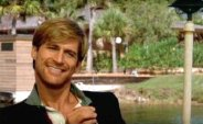 Simon MacCorkindale as Philip FitzRoyce in 'Jaws 3-D' (1983)
