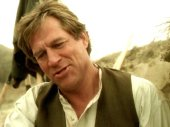 Simon MacCorkindale as Jack McCabe in 'The Dinosaur Hunter' (2000)
