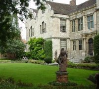 The Treasurer's House, York