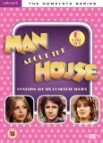 'Man About The House' DVD