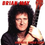 Brian May - 'Another World Ends' album