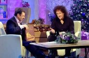 Brian May on 'The Titchmarsh Show' with Alan Titchmarsh
