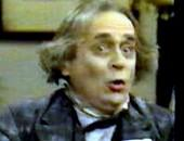 Sylvester McCoy as Crud in 'Ghoul Lashed'