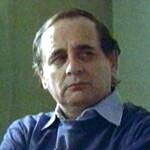 Sylvester McCoy as Michael Sams in 'Beyond Fear'