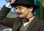 Sylvester McCoy in 'Vision On'