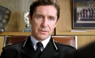Paul McGann as ACC Tony Nicholson in 'Waking the Dead'