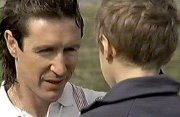 Paul McGann in 'Nature Boy'