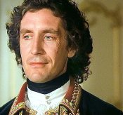 Paul McGann as Potemkin in 'Catherine the Great'