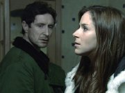 Paul McGann and Chloe Sirene in 'Gypo'