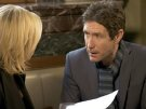 Paul McGann as DCI James Larsen in 'New Tricks'