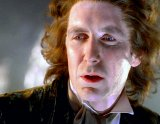 Paul McGann as the eighth Doctor Who in 'Doctor Who: The Movie'