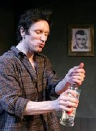 Paul McGann in 'The Gigli Concert' at the Finborough