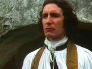 Paul McGann as Liam Phelan in 'The Hanging Gale'