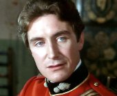 Paul McGann as Anton Skrebensky in D H Lawrence's 'The Rainbow'