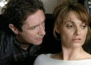 Paul McGann and Sarah Parish in 'If I had You'
