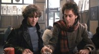 Paul McGann & Richard E Grant in 'Withnail and I'