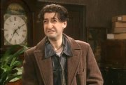 Alistair McGowan as Harold Steptoe in 'The Big Impression'