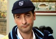 Alistair McGowan in 'Grumpy Guides'