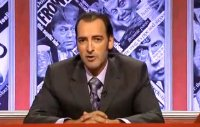 Alistair McGowan chairs 'Have I Got News for You'