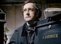 Alistair McGowan as Mr Kenge in 'Bleak House'
