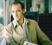 Alistair McGowan in 'Who Do You Think You Are?'