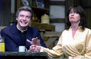 Mark Elstob & Vicki Michelle in 'The Tart and the Vicar's Wife'