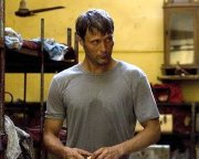 Mads Mikkelsen as Jacob Pedersen in 'After The Wedding'
