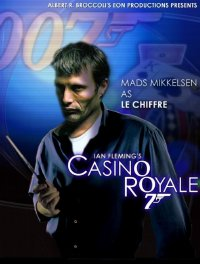 Poster for 'Casino Royale'
