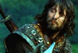 Mads Mikkelsen as Tristan in 'King Arthur'