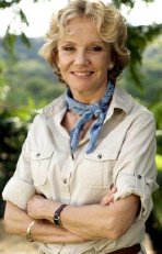 Hayley Mills as Caroline Du Plessis in the TV series 'Wild at Heart' (2007-2012)